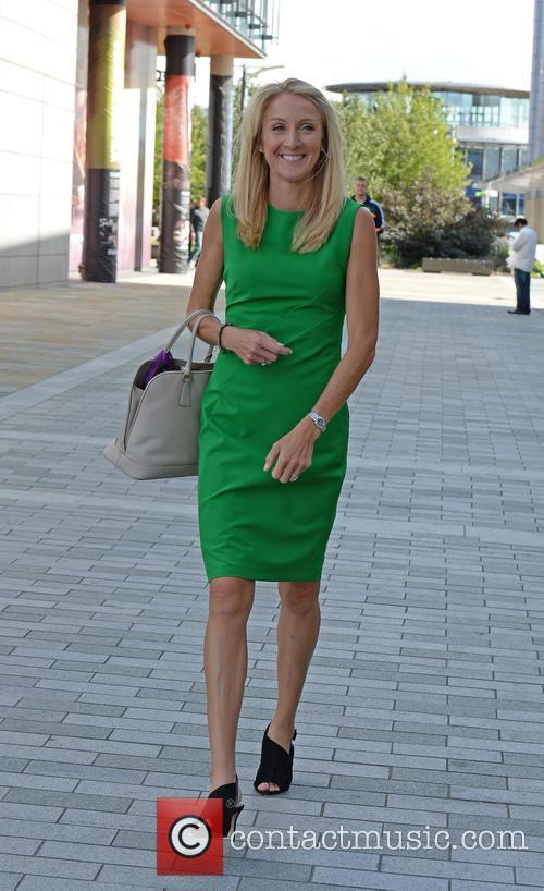 Paula Radcliffe 10