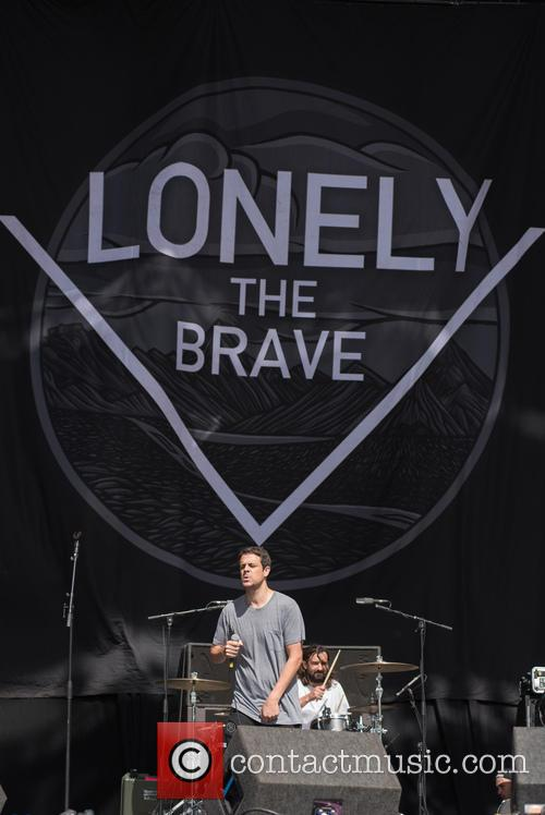 Lonely The Brave 3