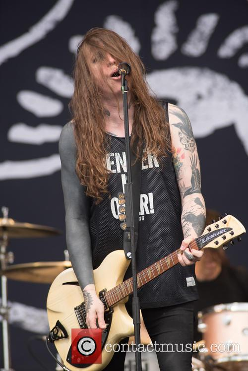 Music News Round-up: Laura Jane Grace, Dave Grohl, Toto's Weezer Cover And More