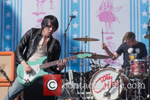 The Cribs 1