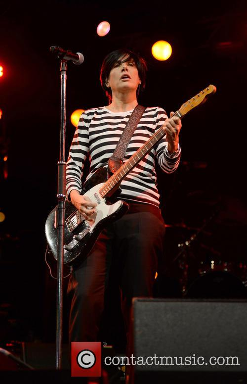 Sharleen Spiteri and Texas 7