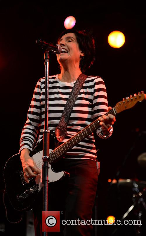 Sharleen Spiteri and Texas 10