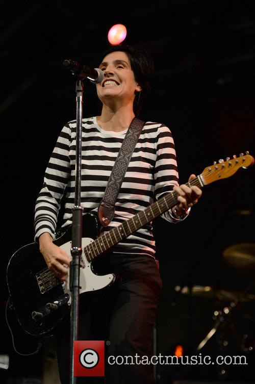 Sharleen Spiteri and Texas 11