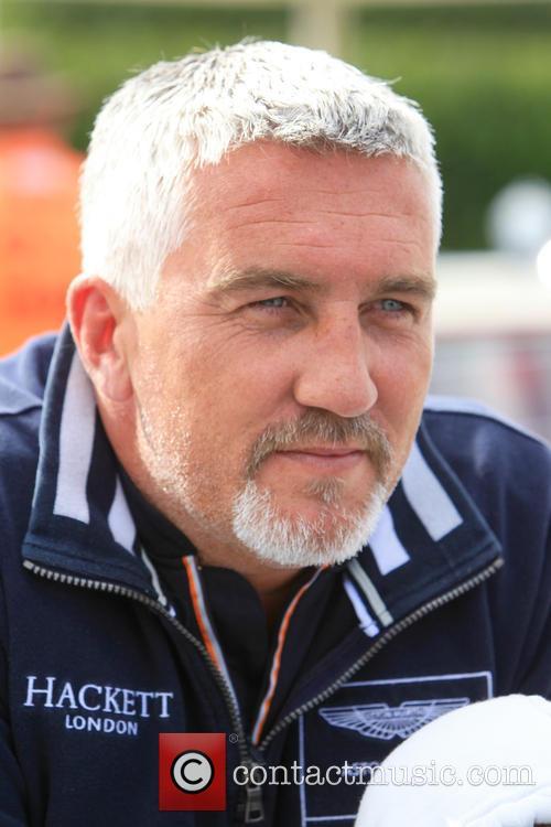 Paul Hollywood 5