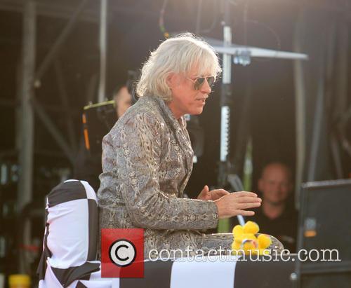 Sir Bob Geldof 2