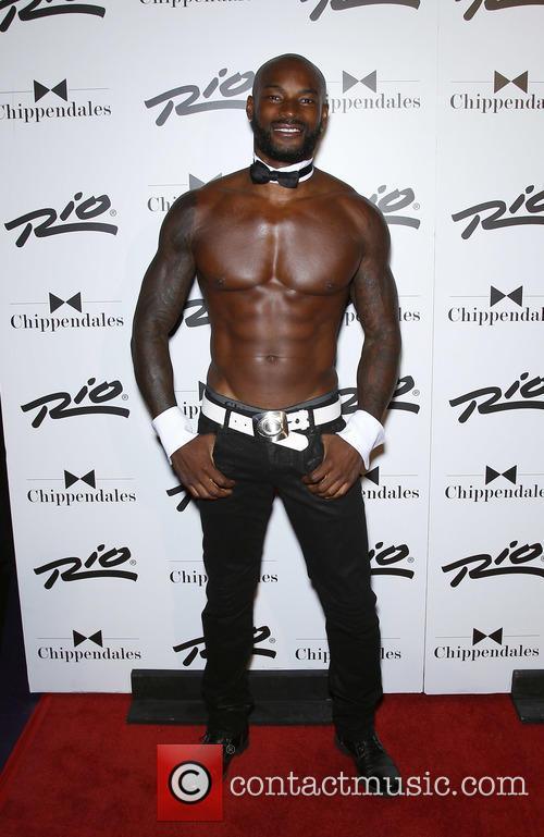 Tyson Beckford 3