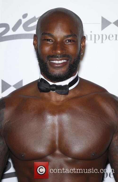 Tyson Beckford 6