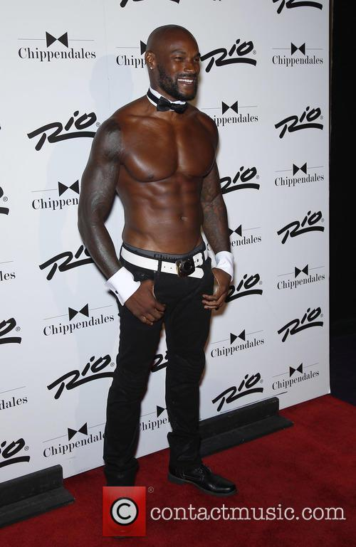 Tyson Beckford 10