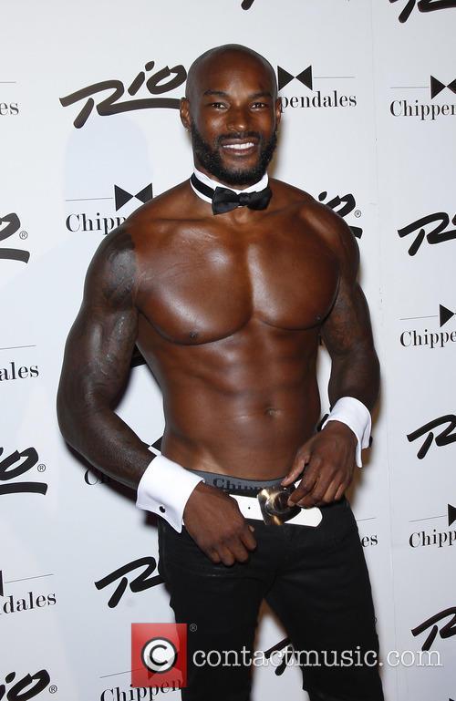 Tyson Beckford 11