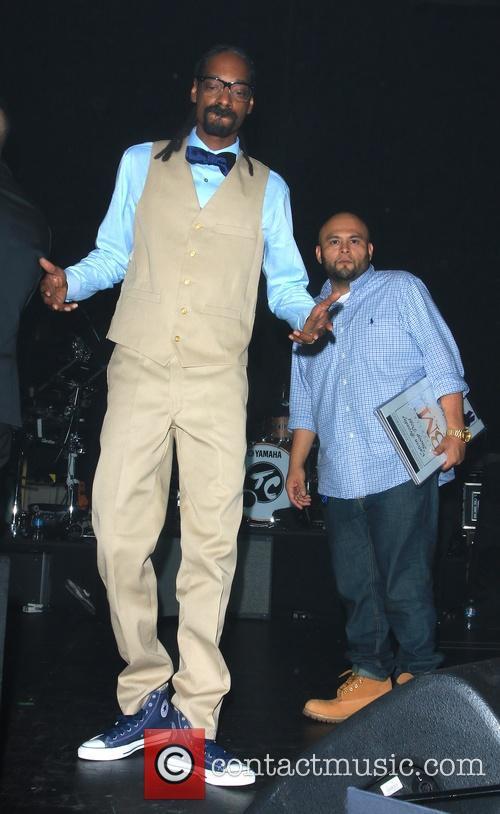 Snoop Lion 3