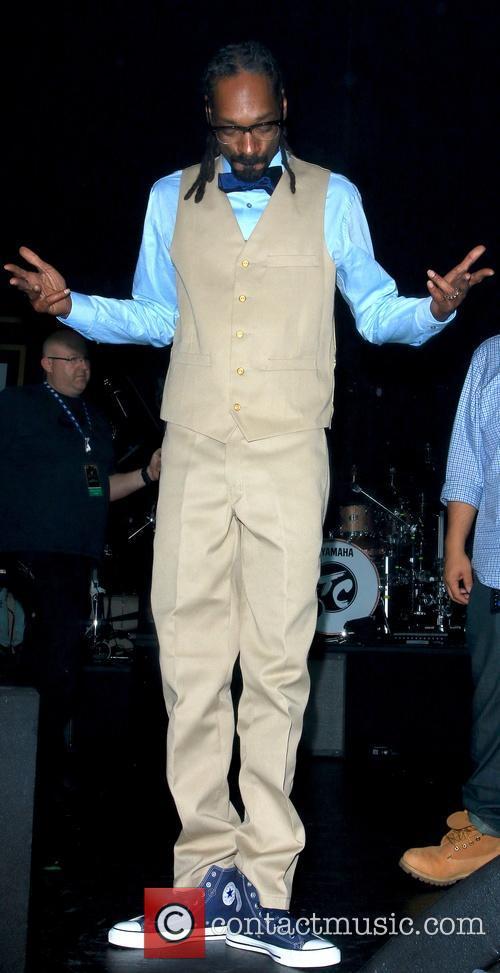Snoop Lion 4