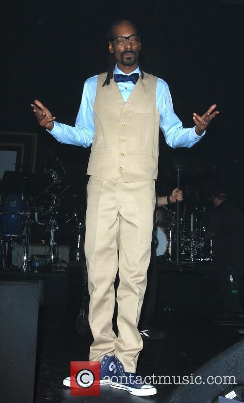 Snoop Lion 5
