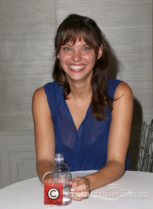 Kimberly Leemans 1