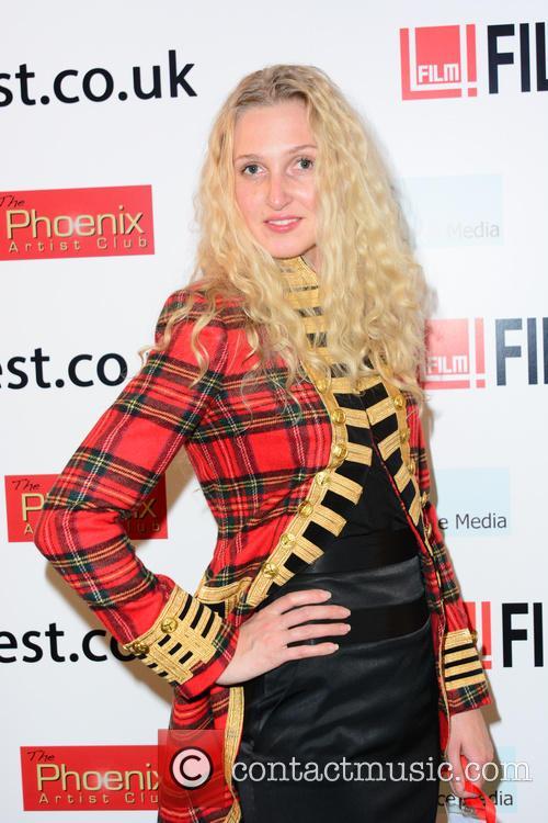 Tamara Dumas (model) 2