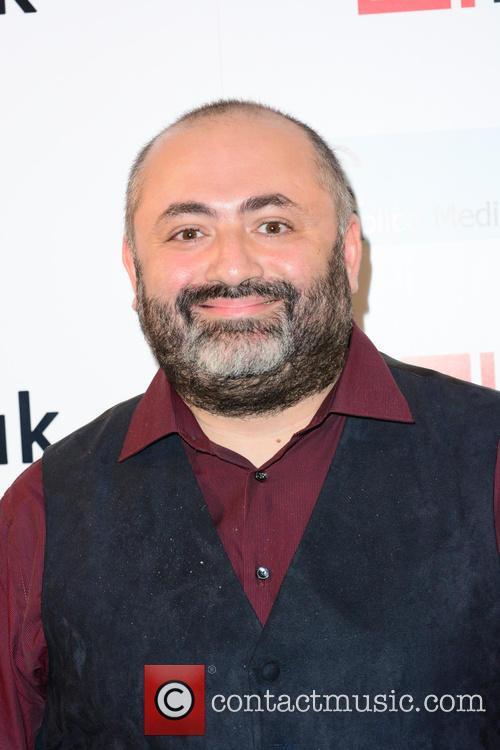 Rami Nasr 1