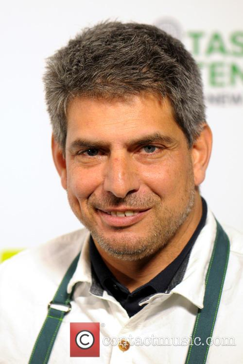 Tennis and Joey Campanaro 1