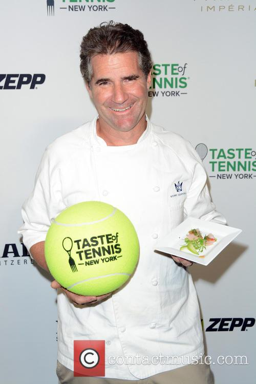 Tennis and Kelley Heffernan 1