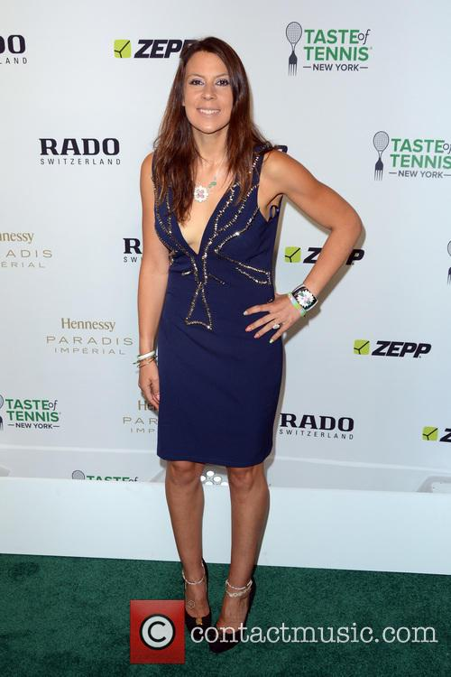 Tennis and Marion Bartoli 1