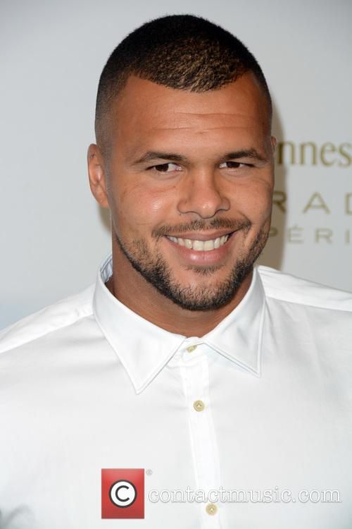 Tennis and Jo-wilfried Tsonga 1