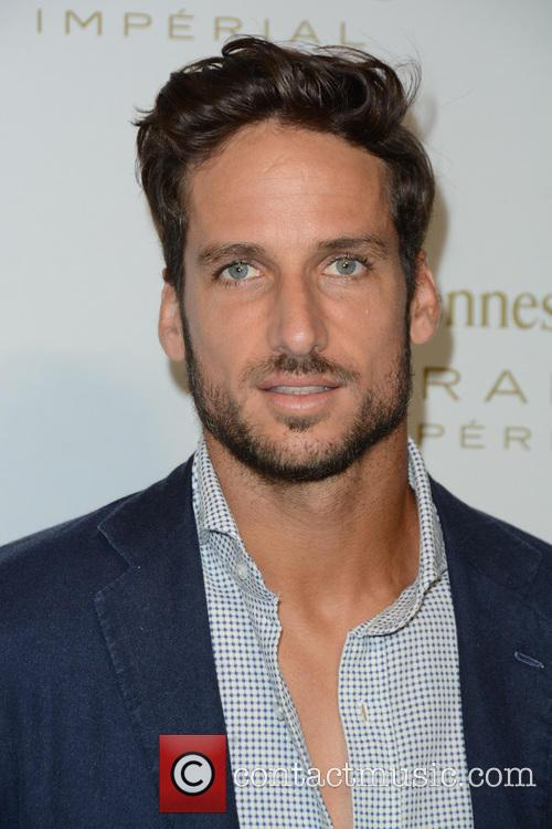 Tennis and Feliciano Lopez 2