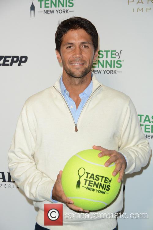 Tennis and Fernando Verdasco 1