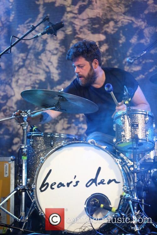 Bear's Den 2