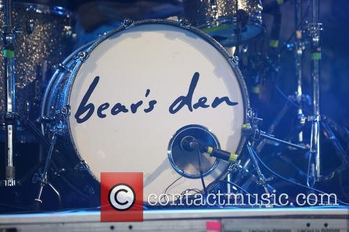 Bear's Den 4