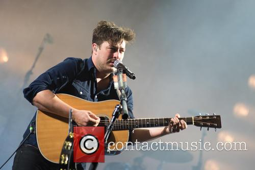 Mumford and Sons 9