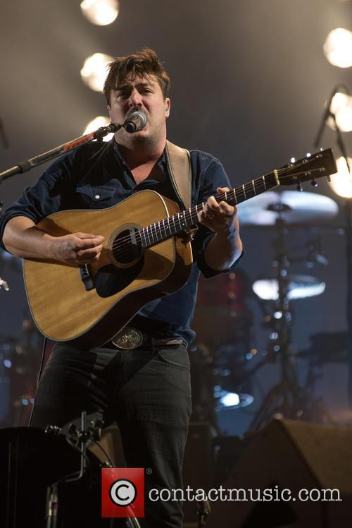 Mumford and Sons Headline Day 2 Leeds Festival