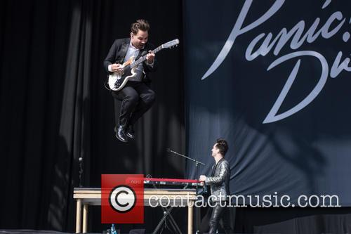 Panic! At The Disco 5