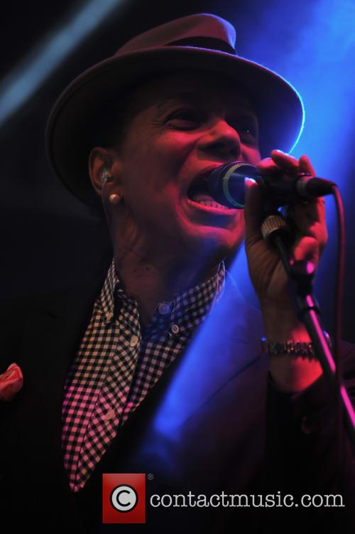 The Selecter and Pauline Black 2