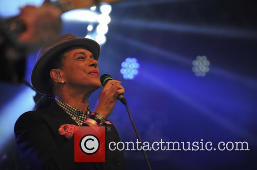 The Selecter and Pauline Black 3
