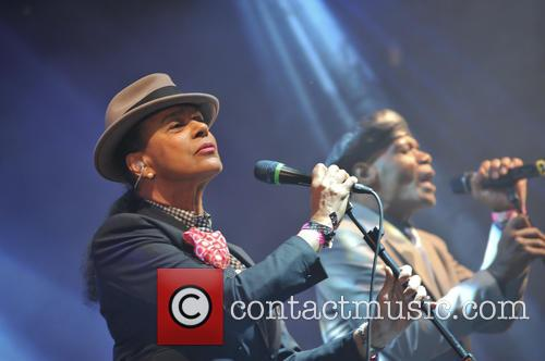 The Selecter and Pauline Black 5