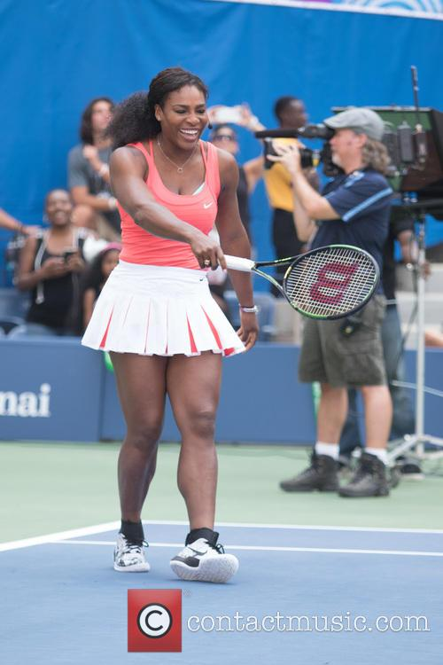 Tennis and Serena Willams 4