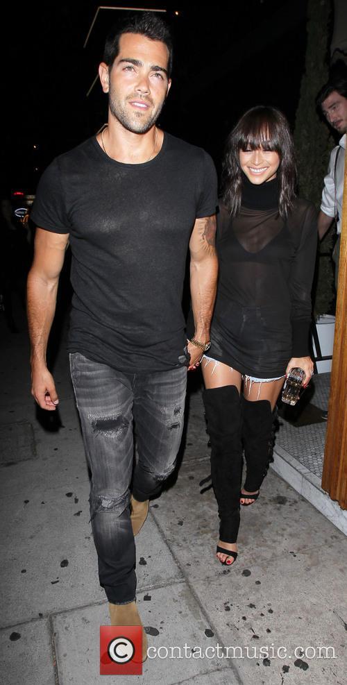 Jesse Metcalfe and Cara Santana 3