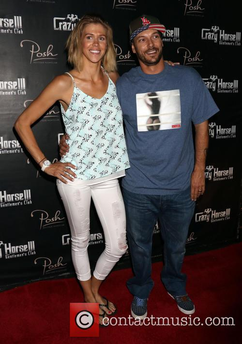 Kevin Federline and Victoria Prince Federline 2