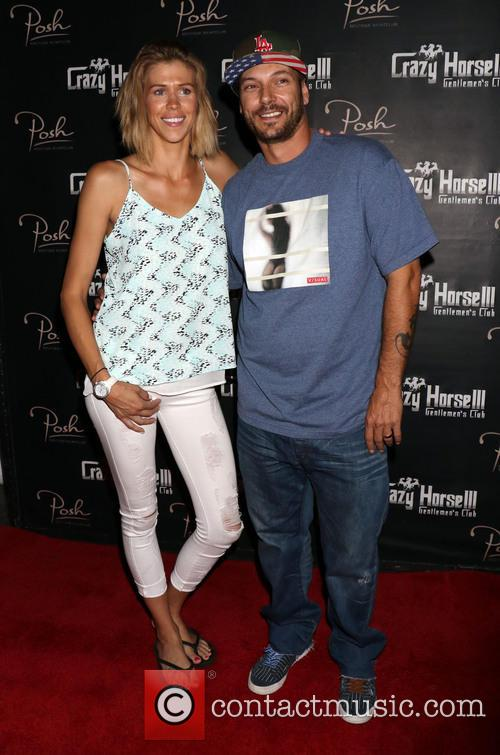 Kevin Federline and Victoria Prince Federline 1