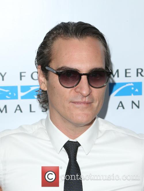 Joaquin Phoenix 9