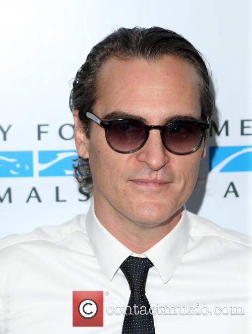 Joaquin Phoenix 10