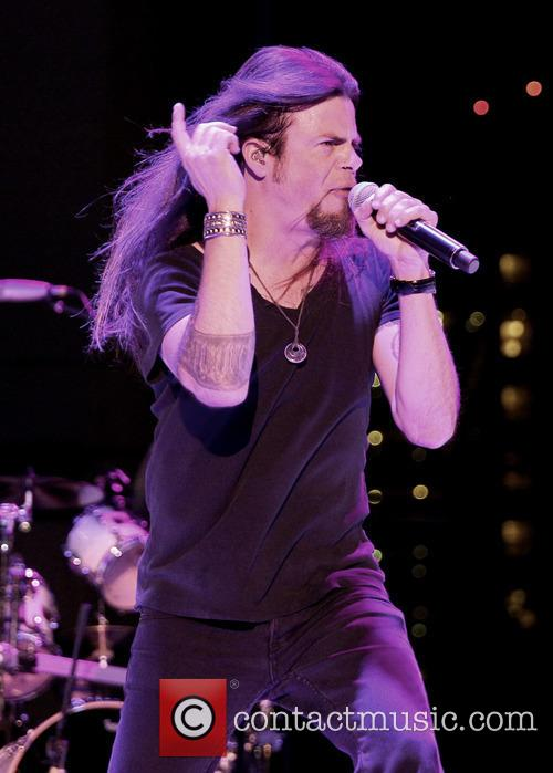 Queensryche perform at The DLVEC