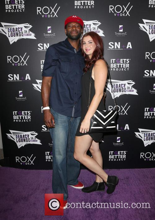 Lavar Simmons and Natalia Simmons 3