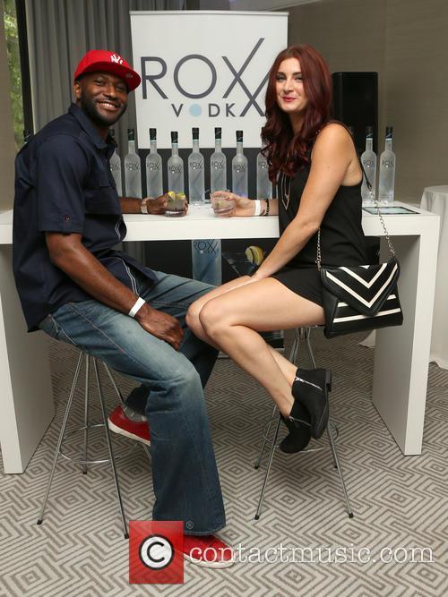 Lavar Simmons and Natalia Simmons 1
