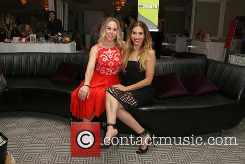 Christy Oldham and Allison Holker 2