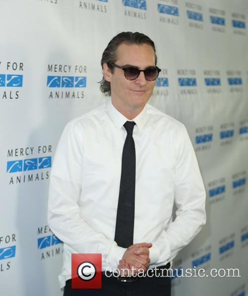 Joaquin Phoenix 2