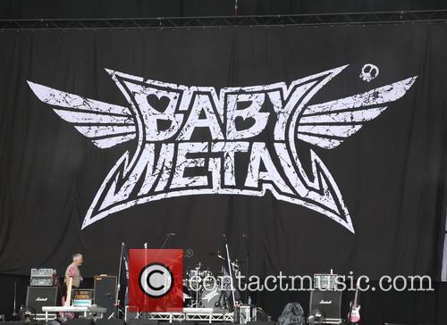Baby Metal 2