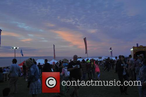 Watchet Live 2015