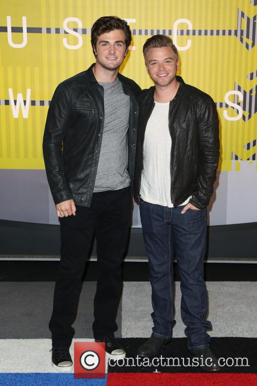 Beau Mirchoff and Brett Davern 2