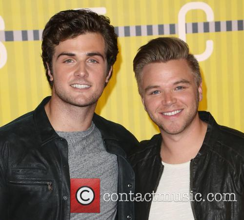 Beau Mirchoff and Brett Davern 1