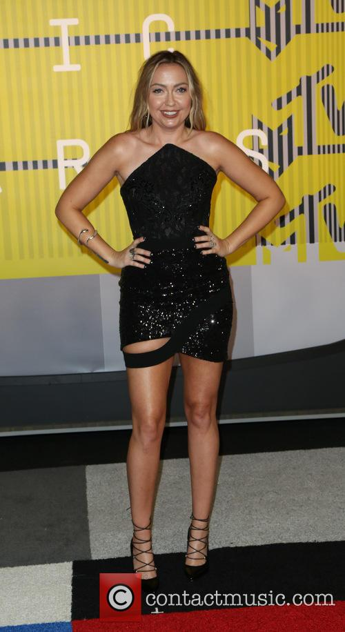 Brandi Cyrus 2