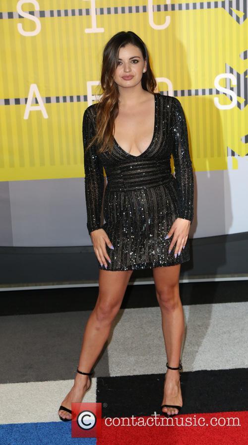 Rebecca Black 4